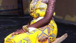 The rich culture of Ekumfi Abor