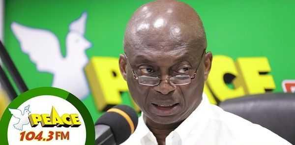 Courts don't interrogate rumours and conspiracy theories – Kweku Baako to NDC