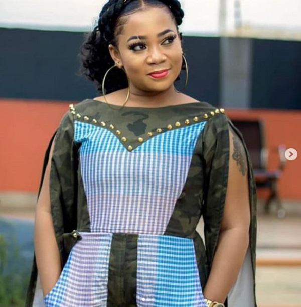 How Vicky Zugah was cursed by a woman whose husband she snatched