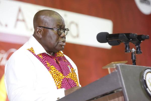 Pardon jailed pastors who violated coronavirus protocols – Akufo-Addo told
