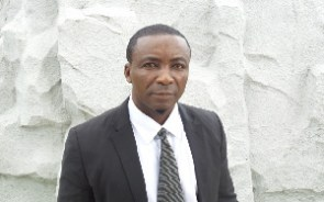 Dr. Nana Oppong is an anti-corruption crusader