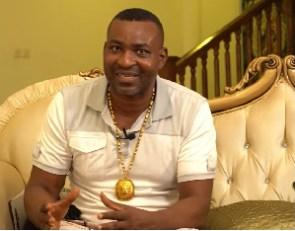 Ashanti Regional Chairman of the ruling New Patriotic Party(NPP), Bernard Antwi Bosiako