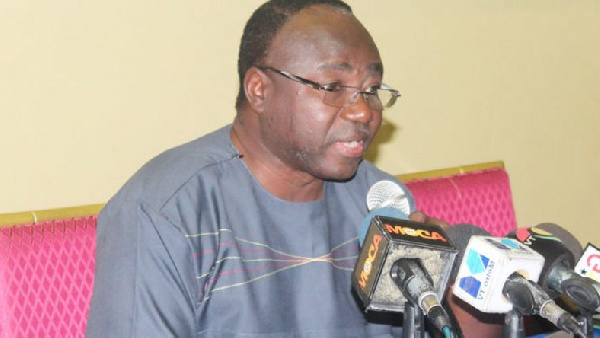 Adjenim Boateng Adjei made decisions to favour his company – CHRAJ report