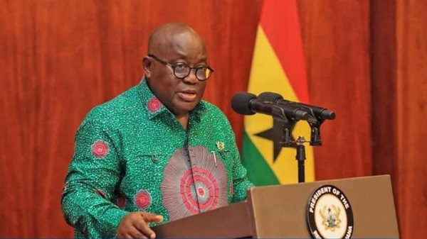 Blame Akufo-Addo, MoH for sharp rise in coronavirus cases – Group