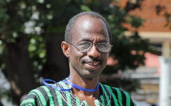 Perpetrators of nepotistic Agyapa \'robbery\' will be punished – Asiedu Nketia warns