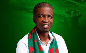 NDC Parliamentary Candidate for Agona West, Paul Ofori Amoah