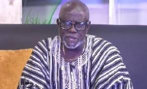 Ghanaian Actor, Fred Amugi