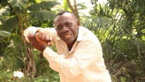 Veteran actor and TV presenter Akwasi Boadi, aka Akrobeto