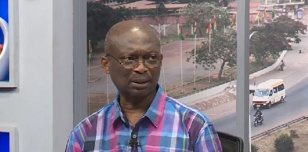 Presidency collaborated with OSP to deliver – Baako