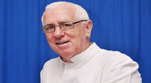 Father Campbell shares how he won the hearts of prostitutes to Christ
