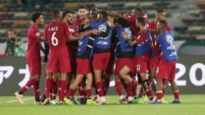 Qatar senior national team