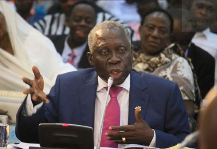 5 ministerial hopefuls who are likely to be 'swerved' by Akufo-Addo 3