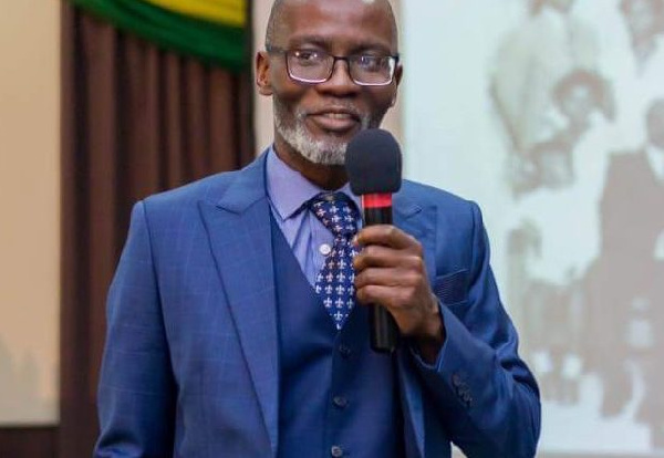 Voting for Mahama is an unforgivable offense – Gabby