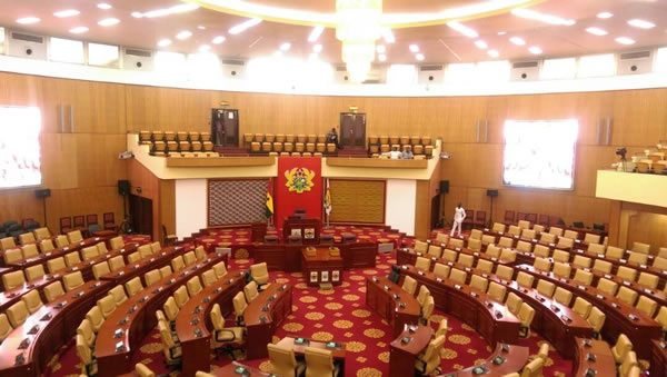 83 Greater Accra parliamentary candidates have tertiary education