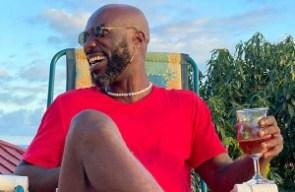 Highlife musician Kwabena Kwabena