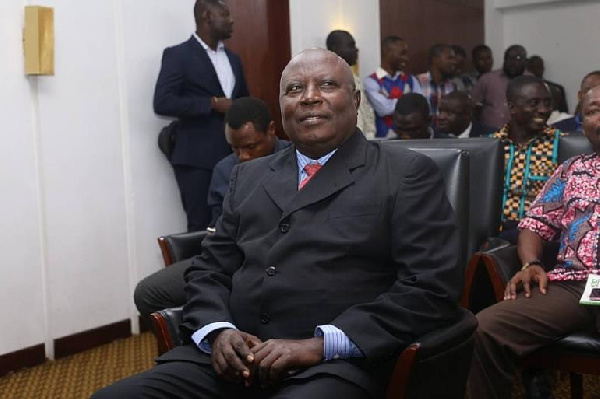 Posterity will not forgive Amidu for failing us - Educate Africa