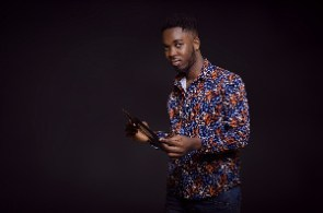 DJ Aroma is RTP Radio DJ of the Year 2019/2020