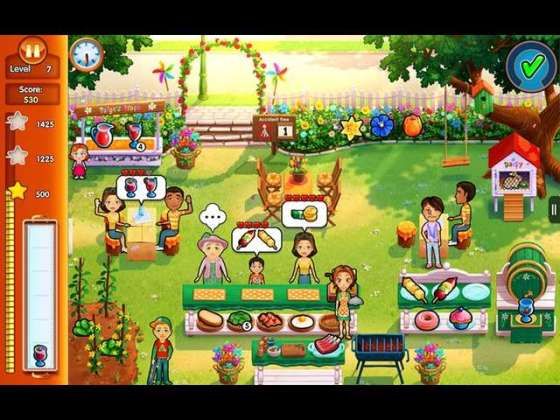 Delicious   Emily s Home Sweet Home Platinum Edition   GameHouse Delicious   Emily s Home Sweet Home Platinum Edition gameplay