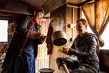 GIVE Nepal Homestay