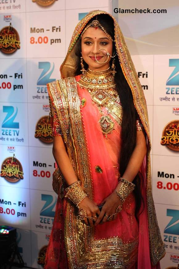 Another Jodha Akbar Press Conference To Promote TV Serial