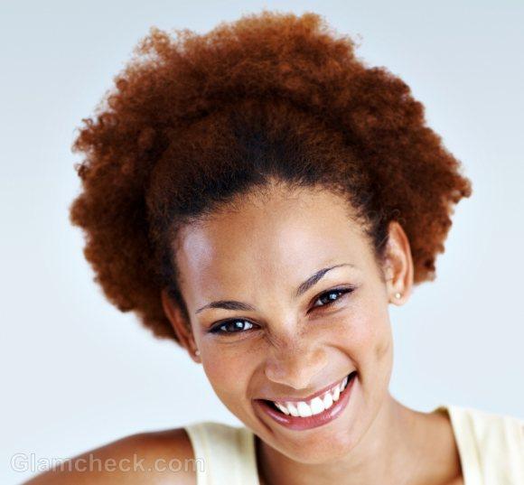 Warm Skin Tone Hair Color