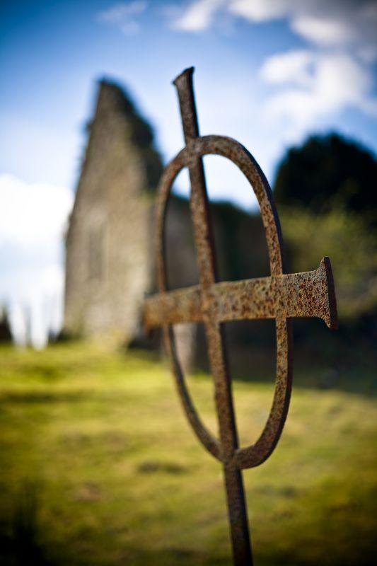 Grave Rambling