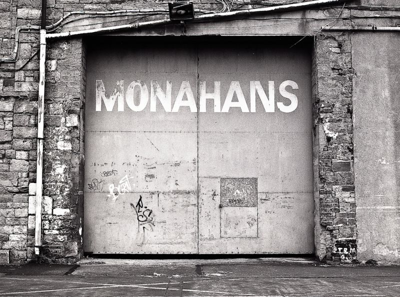Monahans
