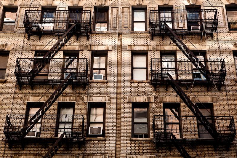 West Side Storey