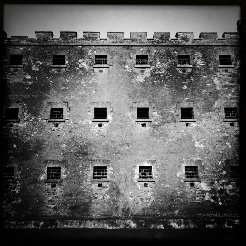 Gaolbirds