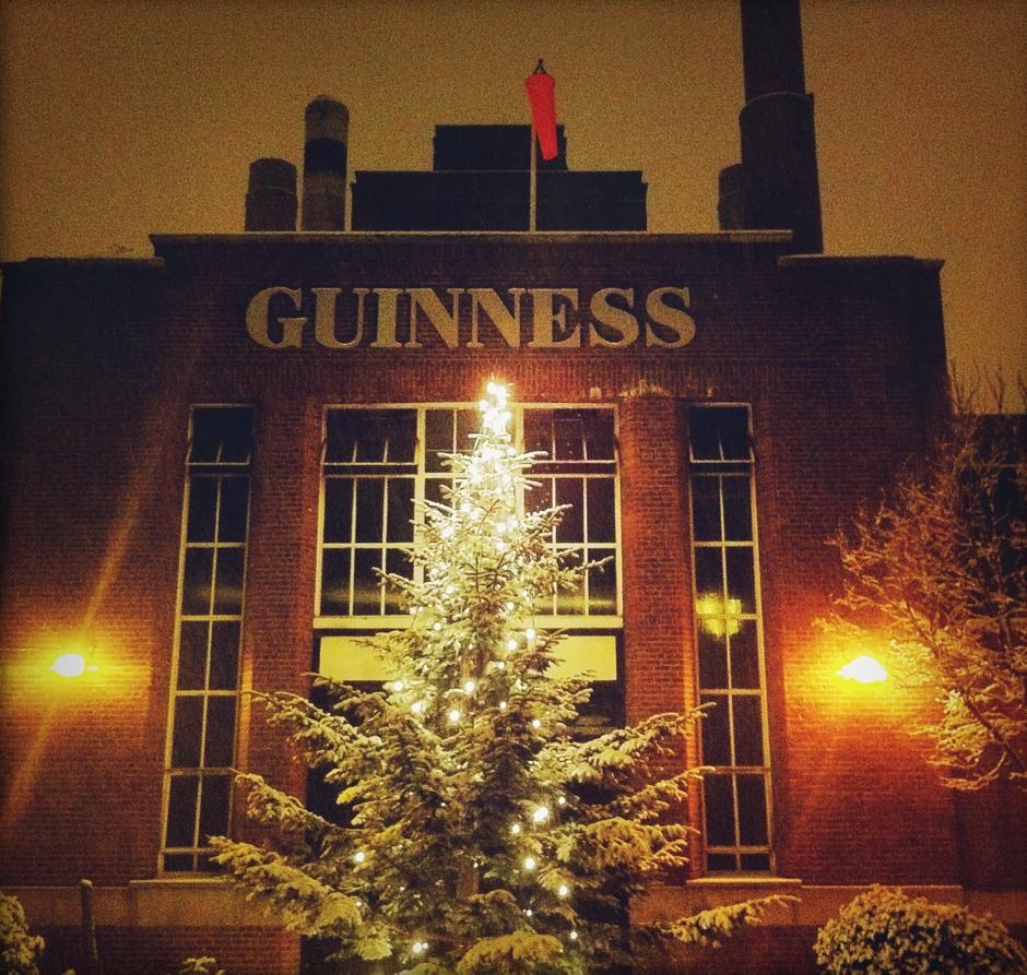 Guinness Christmas