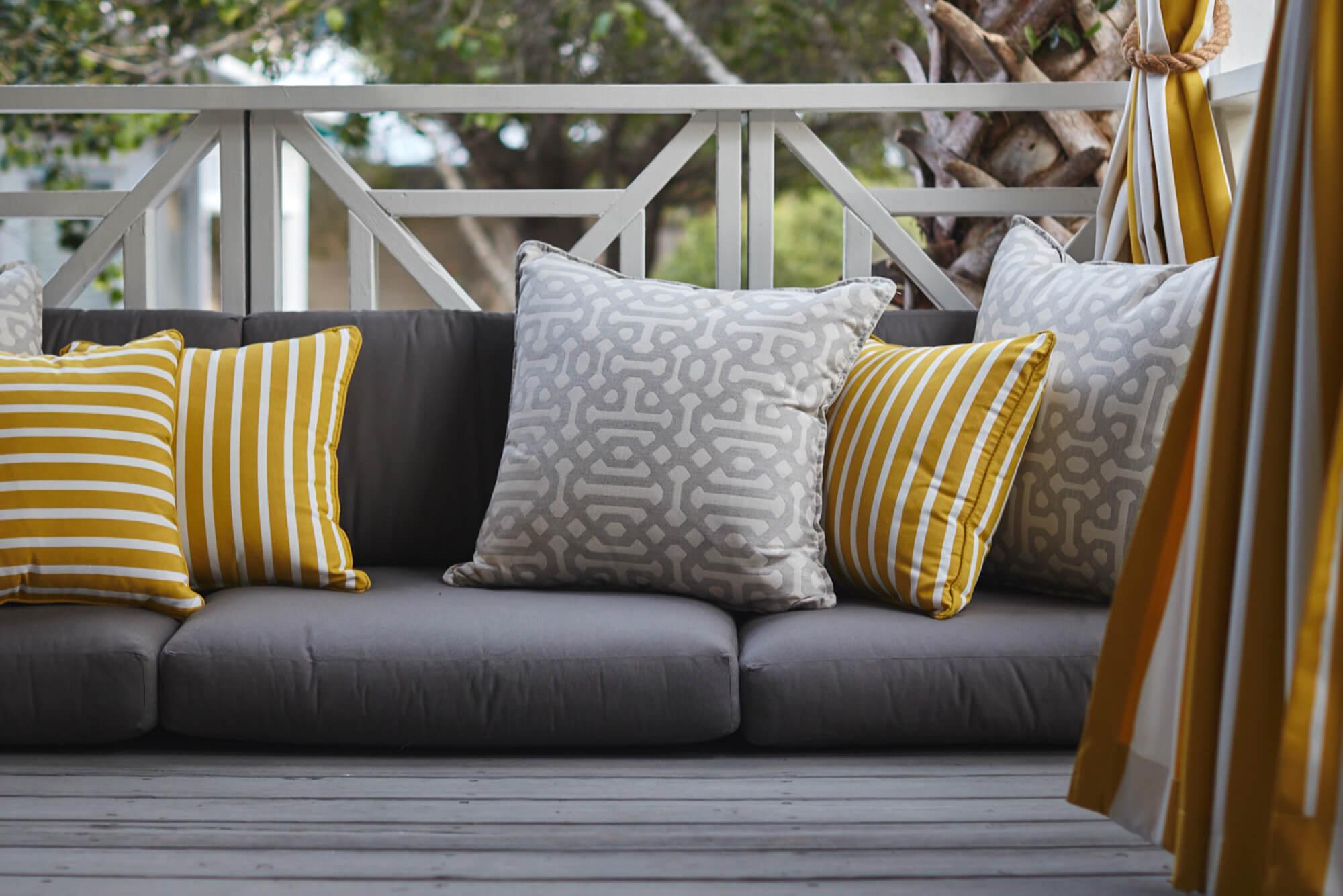 Indoor & Outdoor Fabrics