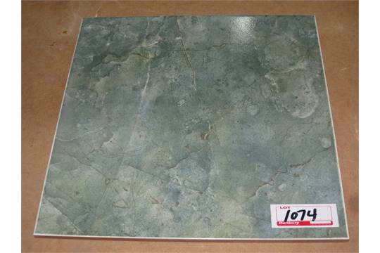 330 sq ft verde green approx 12x12