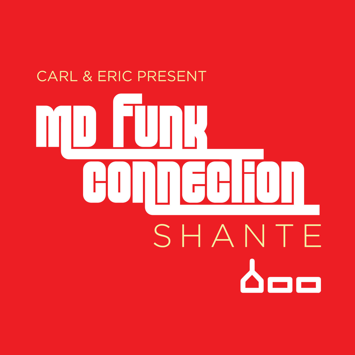 MD Funk Connection & drop their first recording 'Shante' ile ilgili görsel sonucu