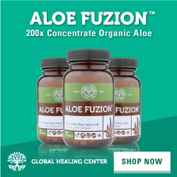 Aloe Fuzion™ is a powerful aloe vera supplement made from 100% organic inner leaf aloe vera gel. Supports the immune system, skin, and even gut health.