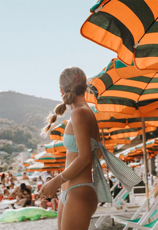 Tips for Choosing the Best Bikinis for Your Body Type