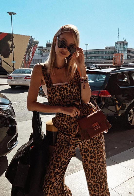 Animal Prints Outfits Ideas
