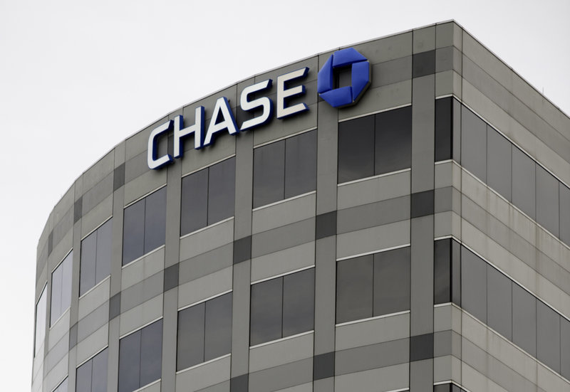 Chase Bank Personal Loans