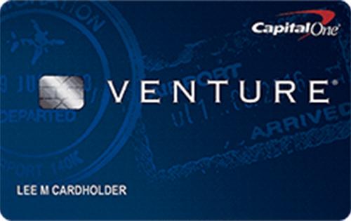 Capital One Credit Card Rewards Program