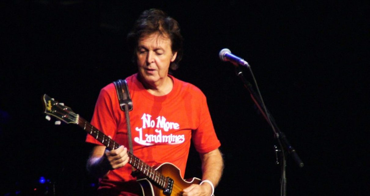 Sir Paul Mccartneys Net Worth Top Songs And Highlights After The Beatles Gobankingrates