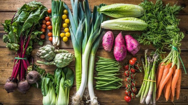 whole food lose weight naturally