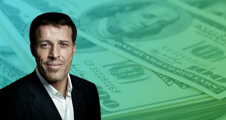 Personal Finance Expert Tony Robbins Gobankingrates