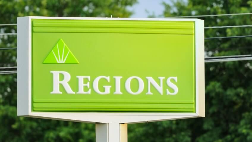 Regions Bank Personal Loan