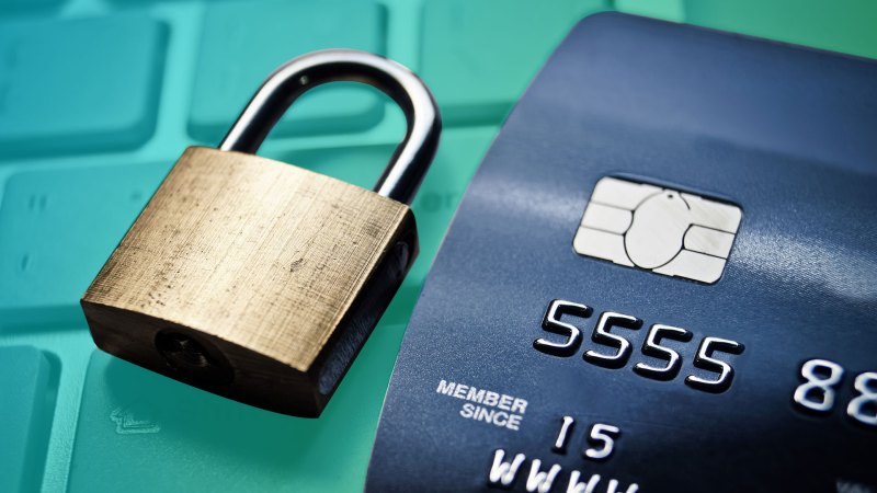 5 Types of Credit Card Fraud Protection