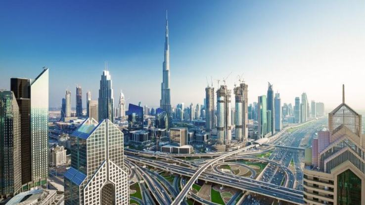 Dubai-United-Arab-Emirates-real-estate