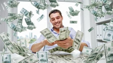 「millionaire」の画像検索結果