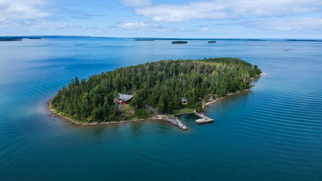 9 Private Islands You Can Buy For Less Than A California House Gobankingrates