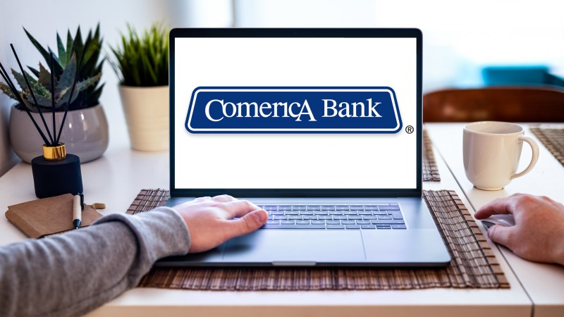 How To Find and Use Your Comerica Bank Login