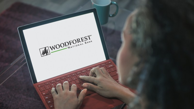 How To Find and Use Your Woodforest Login
