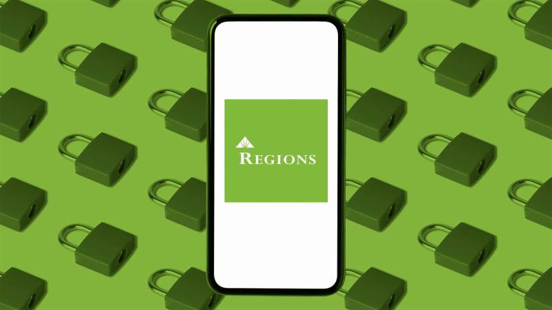 How To Find and Use Your Regions Bank Login