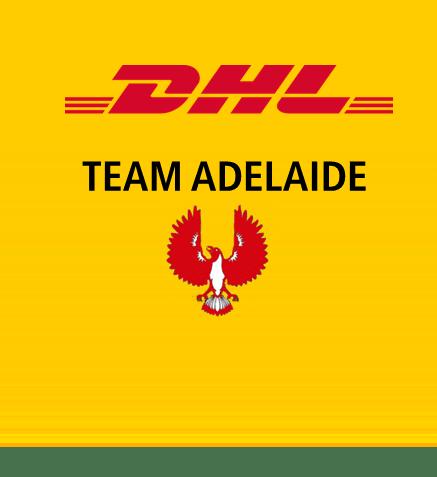Team Adelaide